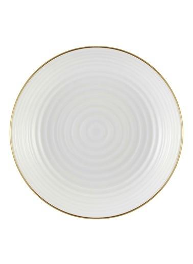 The Mia Drop Salata Kasesi - 28 cm Gold Renkli